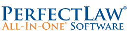 PerfectLaw All-in-One® Legal Software