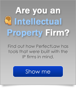 Are you an Intellectual Property Firm?